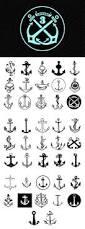top 25 best anchor tattoo design ideas on pinterest anchor