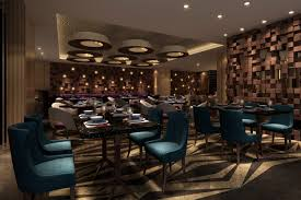 furniture restaurant design principles proposed new design hunan