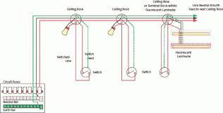 100 house lighting diagram in the dark on dolls u0027 house