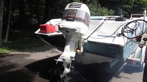 1988 johnson v6 225hp vro outboard motor part ii parts for sale