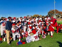 high school football big plays spark passaic s thanksgiving day win