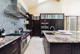 kitchen backsplash mosaic tile 75 kitchen backsplash ideas for 2018 tile glass metal etc