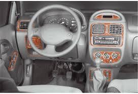 renault scenic 2007 interior renault premium midlum kerax 09 2005 interior dashboard trim kit