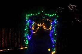 botanical gardens fort bragg ca festival of lights the highlight of the season past events mcbg inc 2018