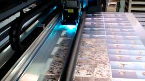 printing with white ink on the hp scitex fb700 at ims printing