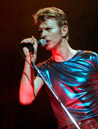 rock artist who died 2016 david bowie changed the very meaning of being a rock star my hero
