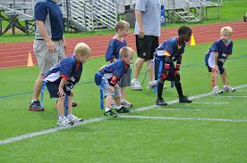 Flag Football Leagues Medford Flag Football League