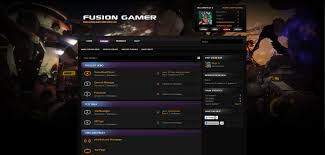 templates for xenforo internal fusion gamer pixelexit com