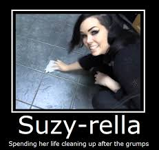 Game Grumps Memes - game grumps suzy rella by masterof4elements on deviantart