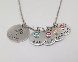 Name Charms For Necklaces 40 Best Personalised Necklaces Punky Funky Jewellery Images On