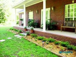 Backyard Simple Landscaping Ideas Garden Design Garden Design With House Simple Landscaping Ideas