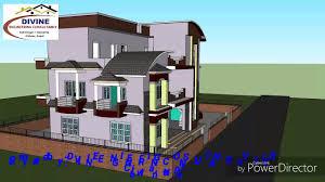 home design for nepal nepali home design youtube