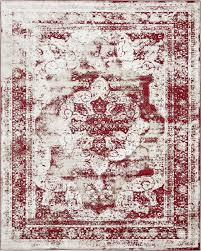 Area Rugs Modern Design Vintage Traditional Modern Design Area Rug Faded Style