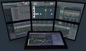 Studio System Fl Studio 12