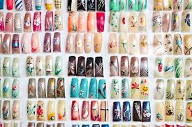 nail tips stock photos u0026 pictures royalty free nail tips images