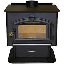 Pot Belly Stove With Glass Door by Vogelzang Pb65xl Railroad Potbelly Stove Wood Stove Small