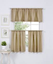cheap kitchen curtains kitchen curtains shop for and buy kitchen curtains macy s