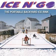 Backyard Rink Liner by Portable Ice Rink Kit Backyard Ice Rink Kit Ice Rink Kit Ice