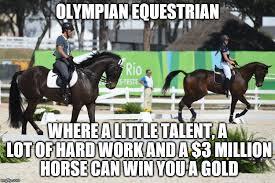 Horse Riding Meme - equestrian imgflip