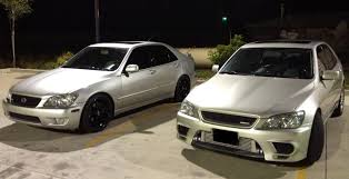lexus is300 wagon slammed lets see your is300 1 picture please page 138 lexus is