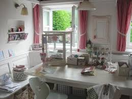 Shabby Chic Craft Room by 444 Best Shabby Chic Craftroom Images On Pinterest Craft Rooms