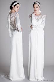 wedding dress outlet london temperley london 2012 wedding dresses ophelia bridal