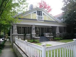 Craftsman Style Bungalow 259 Best Craftsman Style And Bungalow Houses Images On Pinterest