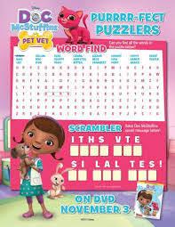 free printable doc mcstuffins printable activity u0026 coloring