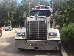 new kenworth w900l for sale 1995 kenworth w900l tpi