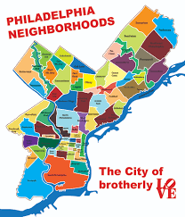 Map Of Philly 3 Tips For Pbl First Timers Josh U0027s Teacher Notebook
