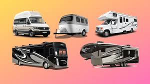 what type of paint to use on rv cabinets the pros and cons of rv class types drivin vibin
