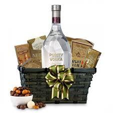 gift baskets chicago buy tito s vodka gift basket online