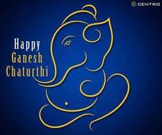 wishing you all a happy ganesh chaturthi may this festival