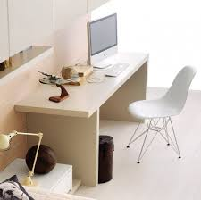 Home Office Desk Design Home Office Desk Design Cool Neutral Home Office Home Design Ideas