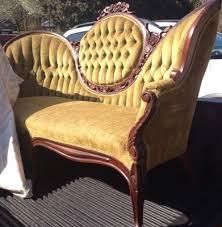 Best Vintage Sofa Images On Pinterest Vintage Sofa Antique - Cameo sofa