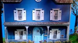 bear inthe big blue house morning glory best house 2017