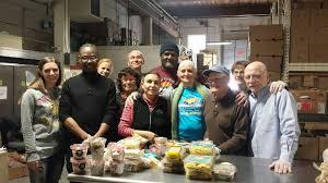 thanksgiving food bank volunteer volunteer we need your help new horizons nh