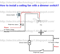 fan and light dimmer switch ceiling light how to install ceiling fan with a dimmer switch