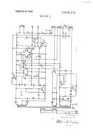 voltage limiting circuit wiring diagram components