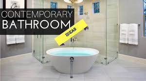 30 contemporary shower ideas for your bathroom youtube