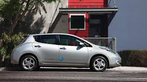 nissan leaf x 2011 2011 nissan leaf sv review notes a normal experience without
