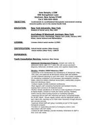 Resume Jobs by Examples Of Resumes 79 Interesting Free Resume Samples Sample