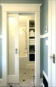 bathroom doors ideas frosted glass interior bathroom doors designs to giving style and