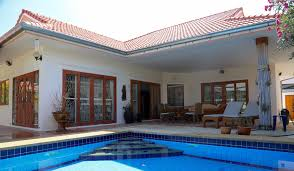 lovely pool house for rent u2013 hua hin soi 94 u2013 hua hin home property