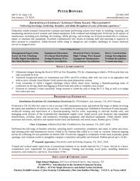 resume with accomplishments resume samples resume 555