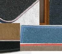 rug binding services products