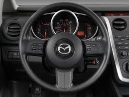 mazda steering wheel image 2008 mazda cx 7 fwd 4 door sport steering wheel size 1024