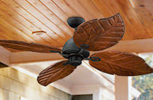 large outdoor ceiling fans large ceiling fans 60 inch span and larger ls plus