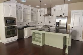Kitchen Cabinets White Download Kitchen With White Cabinets Widaus Home Design
