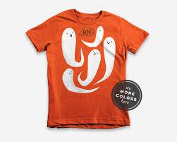love these halloween shirts ghost halloween tee kids